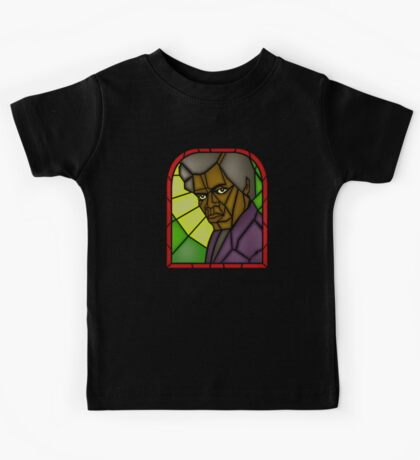 Mr. (Stained) Glass Kids Tee