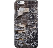 Once In A Lifetime iPhone Case/Skin