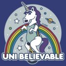 Unibelievable by DetourShirts