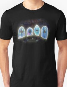 The Divine Barrier (Jade Cocoon) Unisex T-Shirt