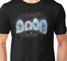 The Divine Barrier (Jade Cocoon) Unisex T-Shirt