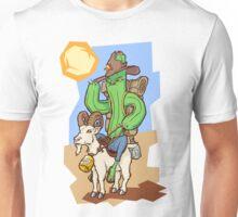 Woll Smoth - Wold Wold Wast Unisex T-Shirt
