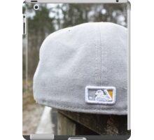 Flat Cap iPad Case/Skin