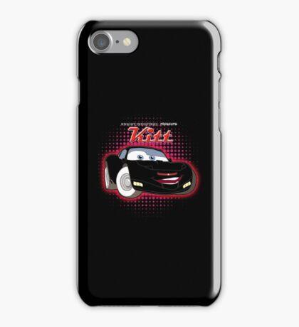 Kitt McQueen iPhone Case/Skin