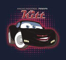 Kitt McQueen Kids Tee