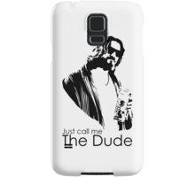 DUDE Samsung Galaxy Case/Skin