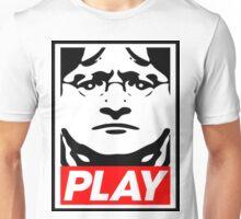 GabeN - Play  Unisex T-Shirt