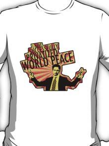 TONY WINS T-Shirt