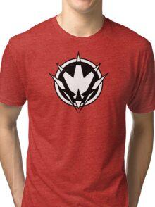 Jurassic Times Three Tri-blend T-Shirt