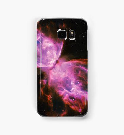 Impossible Triangle Butterfly Nebula | Fresh Universe Samsung Galaxy Case/Skin