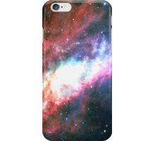 Pie Symbol 3.14 [Omega Nebula] | Mathematix iPhone Case/Skin