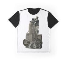 Director Graphic T-Shirt