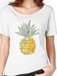 Pineapple pleasure Women's Relaxed Fit T-Shirt