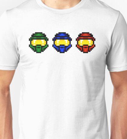 Spartan Colours Unisex T-Shirt