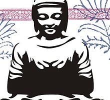 Zen  by madshow