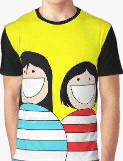 Abby Gabby Graphic T-Shirt