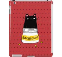 FUR ANTIDEPRESSANT iPad Case/Skin