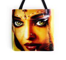 India Ink Tote Bag