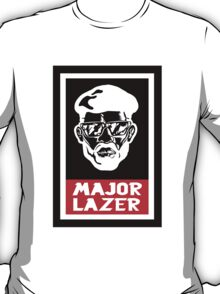 Major Lazer T-Shirt