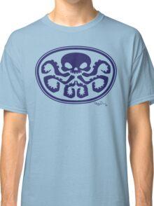 Hydra logo (boys and men) Classic T-Shirt
