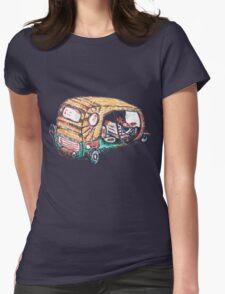 Auto Rickshaw Tuk Tuk T-Shirt
