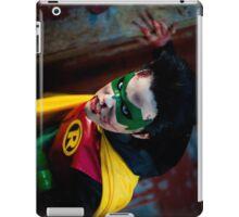 Damian Print  iPad Case/Skin