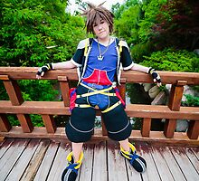 Sora Print by FlyingSolo