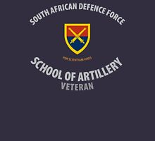 SADF School of Artillery Veteran Unisex T-Shirt