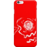 Laser Skull iPhone Case/Skin