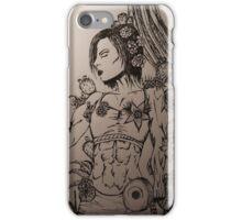 Sweat iPhone Case/Skin