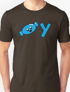 Sweet-Y Face Unisex T-Shirt