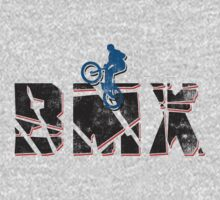Bike Cycling Bicycle BMX by SportsT-Shirts