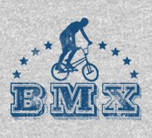 BMX Bike Cycling Bicycle  by SportsT-Shirts