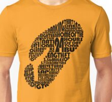 Daytona International Speedway Unisex T-Shirt