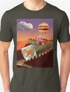 Surreal: Fish and Chips  T-Shirt