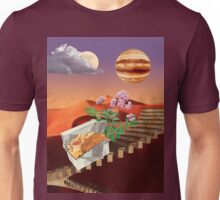 Surreal: Fish and Chips  Unisex T-Shirt