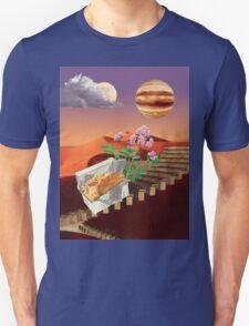 Surreal: Fish and Chips  T-Shirt