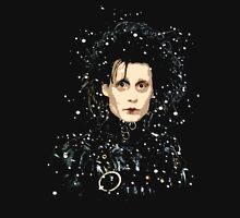 Edward in black T-Shirt