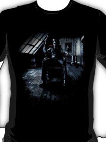 Sweeney Todd 1 T-Shirt