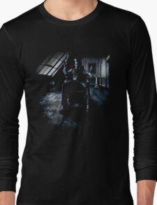Sweeney Todd 1 Long Sleeve T-Shirt