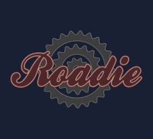 Bike Cycling Roadie by SportsT-Shirts