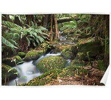Green Creek Poster