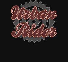 Bike Urban Rider Cycling Bicycle  Unisex T-Shirt