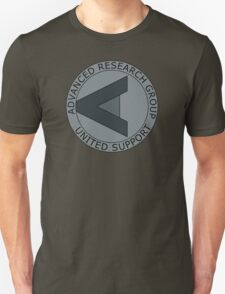 Arrow - ARGUS emblem Unisex T-Shirt