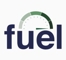FUEL- Funding Unique Entrepreneurial Leaders by Zachary  Bassett
