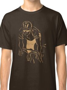 Bike Cycling Bicycle  Classic T-Shirt