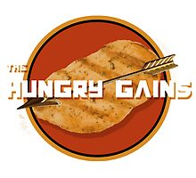The Hungry Gains by dno123