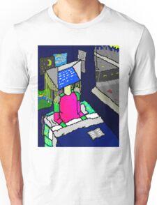 fantasy shut-in Unisex T-Shirt