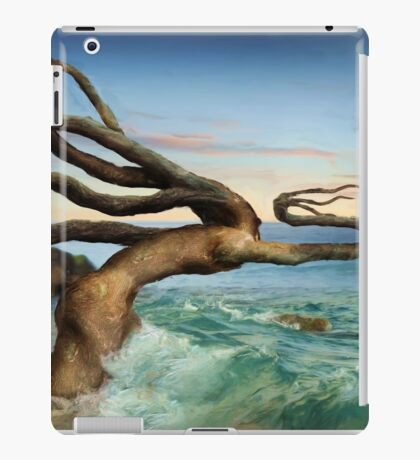 Forging On iPad Case/Skin