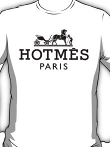 HOTMES-PARIS T-Shirt